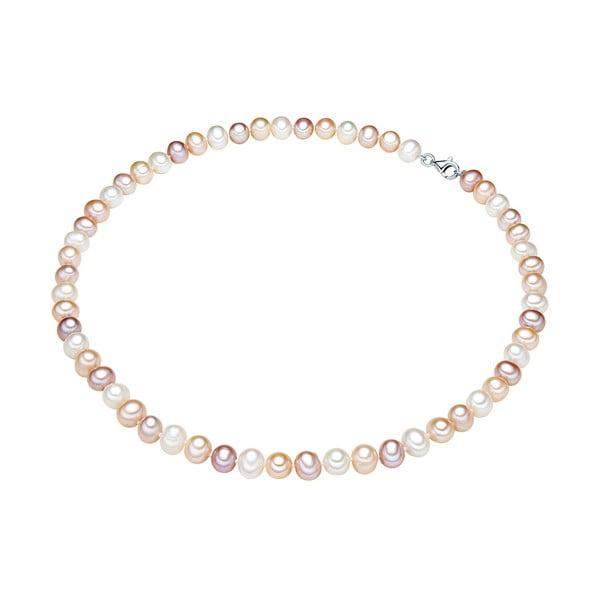Perlový náhrdelník Nova Pearls Copenhagen Ciara