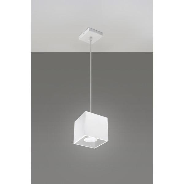 Lustră Nice Lamps Geo 1 White