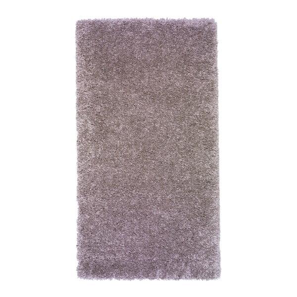 Aqua Liso szürke szőnyeg, 57 x 110 cm - Universal