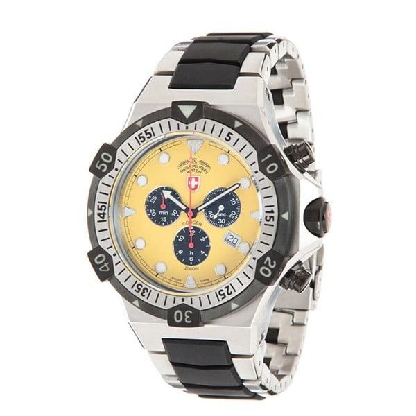 Pánské hodinky Swiss Military Extreme Diving