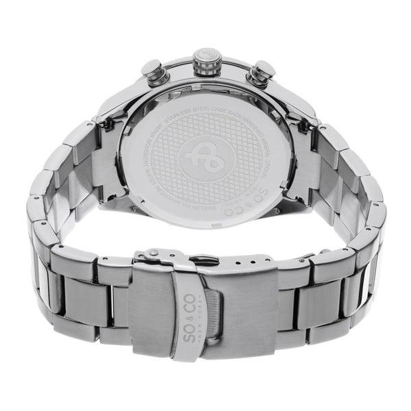 Pánské hodinky Monticello Watch Black