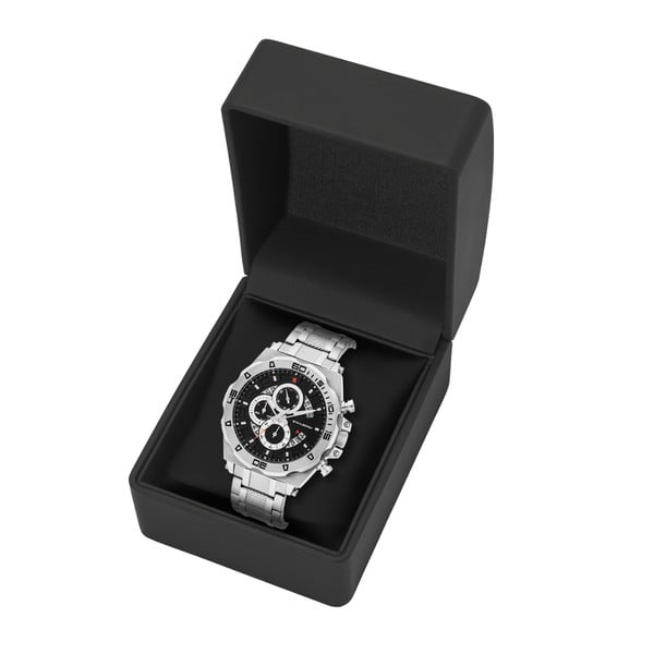 Pánské hodinky Stahlbergh Hammerfest Chronograph II