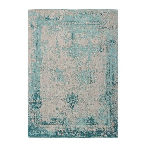 Koberec Select Tyrkys, 80x150 cm