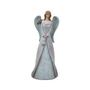 Dekorativní anděl Ego Dekor Tea,výška36cm