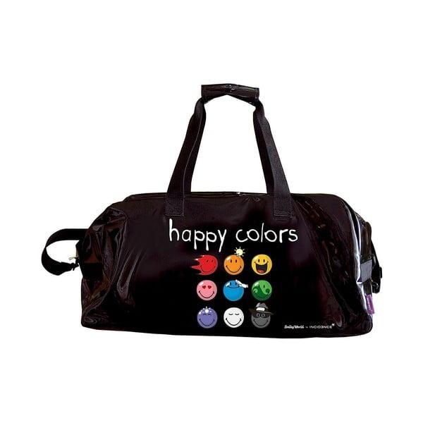 Cestovní taška Happy Colors