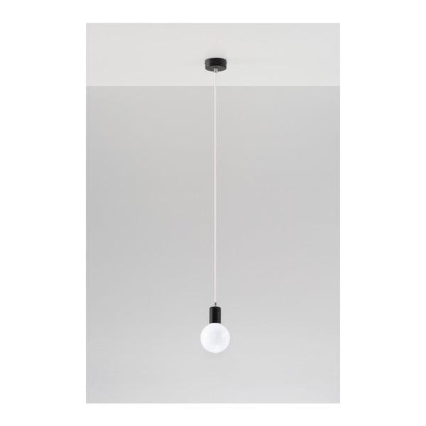 Bílé stropní světlo Nice Lamps Bombilla