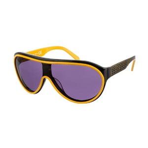 Pánské sluneční brýle Just Cavalli Black Orange