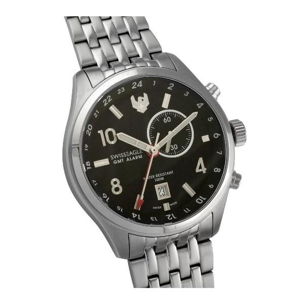 Pánské hodinky Swiss Eagle Mission SE-9060-11