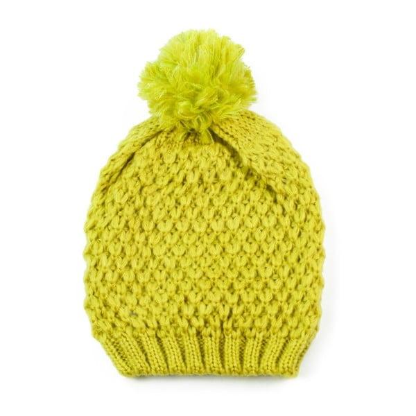 Žlutý kulich Colette Neon