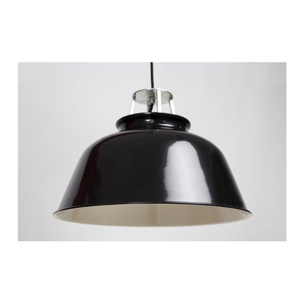 Stropní světlo Station Lamp, černá