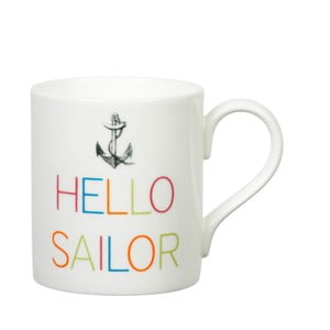 Hrnek Hello Sailor
