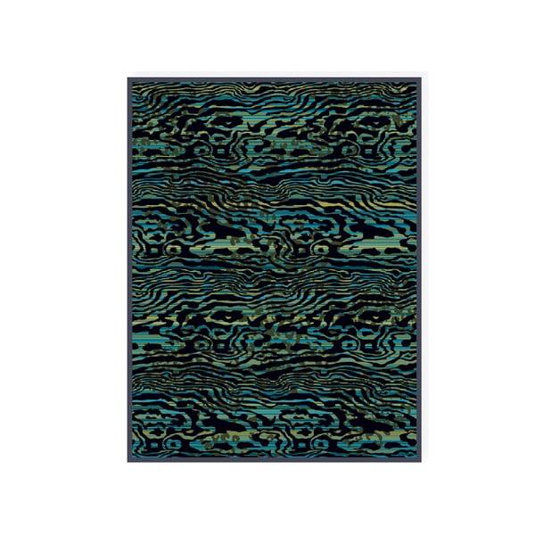 Deka Woodland, 150x200 cm