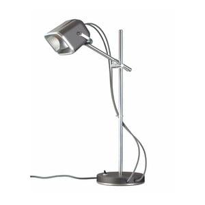 Stolní lampa Swab Mob, šedá