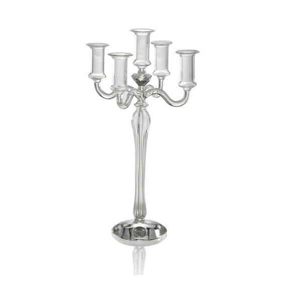 Svícen Chandelier na pět svíček