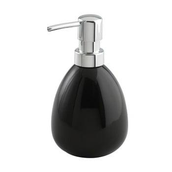 Dozator săpun Wenko Polaris, negru de la Wenko
