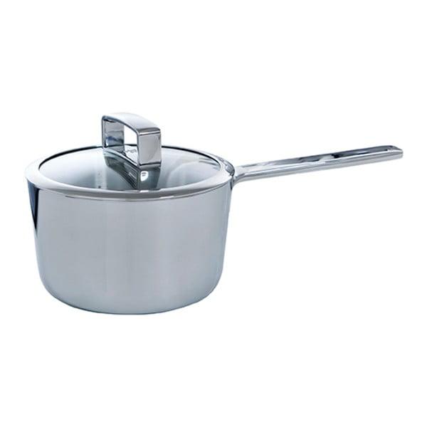 Nerezový rendlík BK Cookware Conical Deluxe, 16 cm