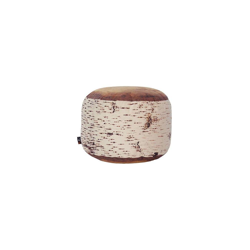 sed k merowings nordic birch stump 60 cm bonami. Black Bedroom Furniture Sets. Home Design Ideas