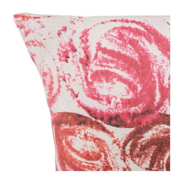 Polštář Rose Pink, 50x30 cm