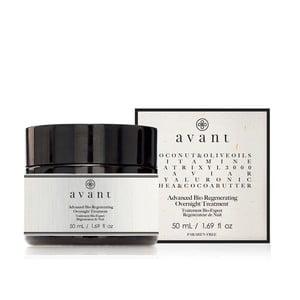 Regenerační noční péče Avant Skincare Anti-Age Overnight, 50 ml