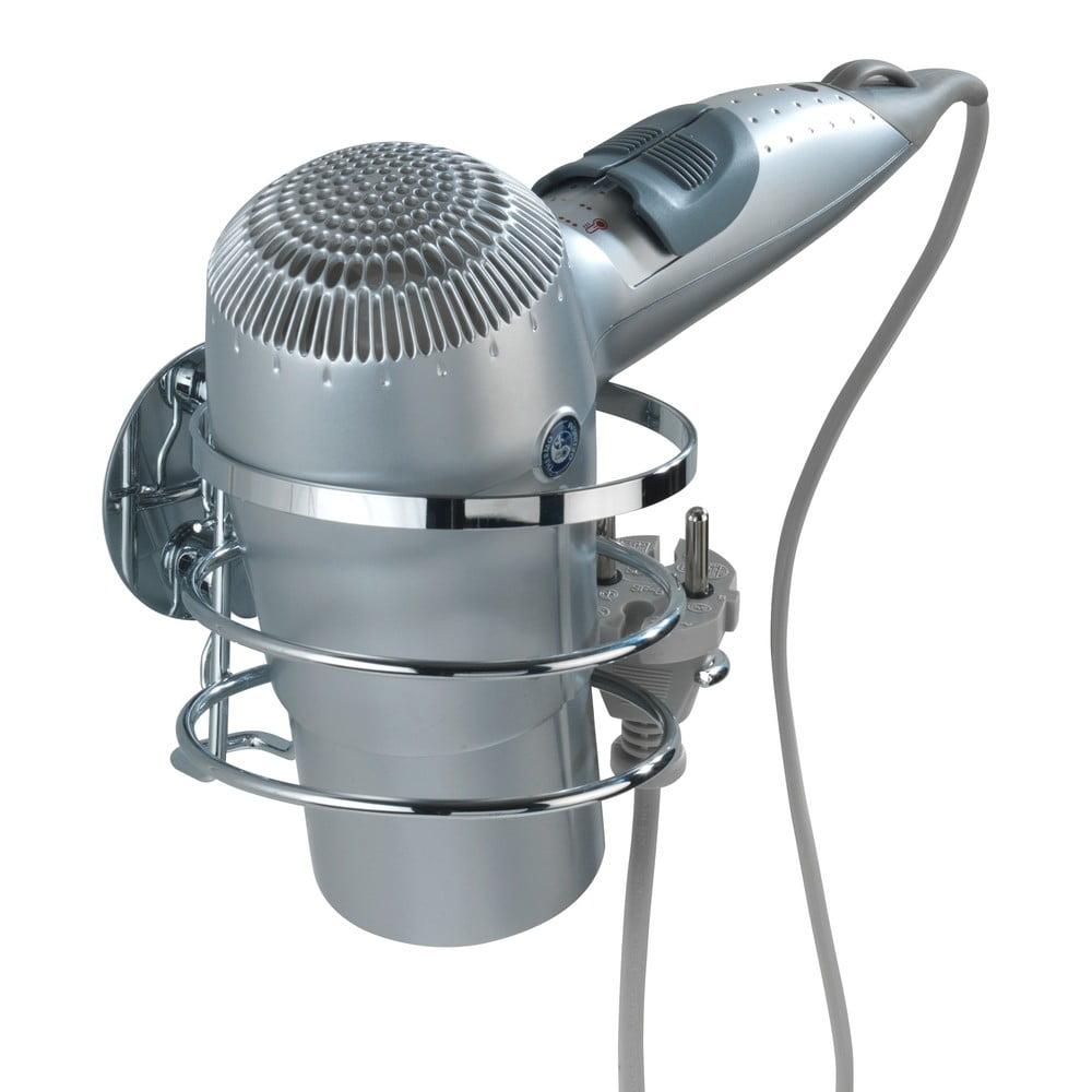 Samodržící stojan na fén Wenko Turbo-Loc, až 40 kg