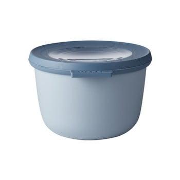 Bol cu capac Rosti Mepal Nordic, 500 ml, albastru de la Rosti Mepal
