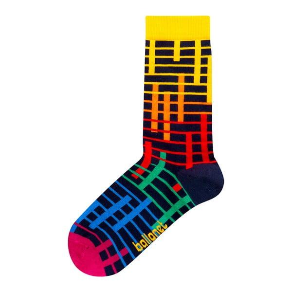 Skarpetki Ballonet Socks Late, rozmiar 36-40