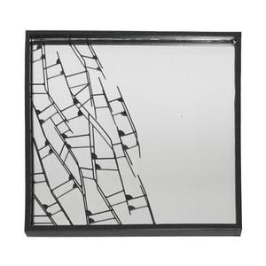 Zrcadlo Crackled