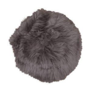 Hnědá ovčí kožešina House Nordic Circle