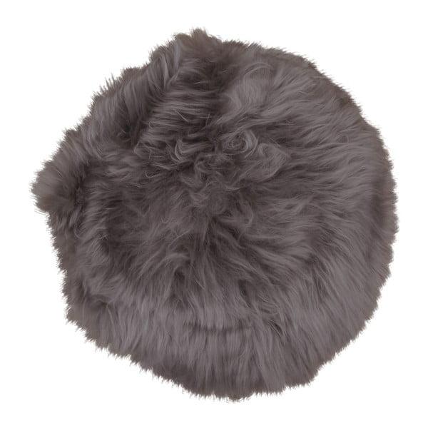 Brązowa skóra owcza House Nordic Circle