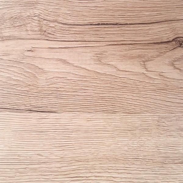 Dřevěný stůl s 6 přídavnými prodlouženími Tomasucci Charlie, 75x90x50cm