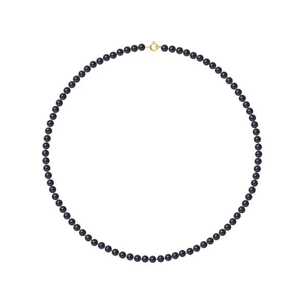 Náhrdelník s říčními perlami Ermilos