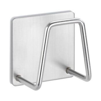 Suport de bucătărie din oțel inoxidabil Wenko Universal Edea imagine