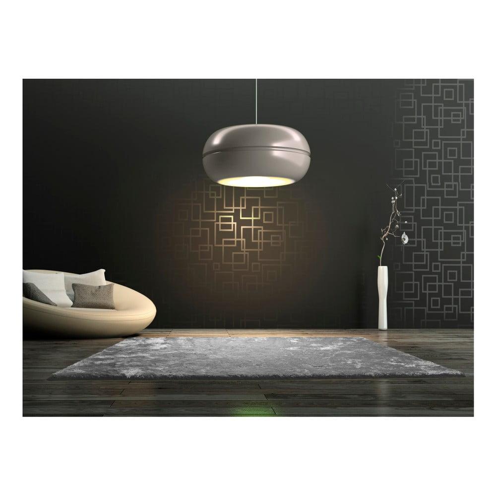 Produktové foto Šedý koberec Universal Nepal Liso, 60x110cm