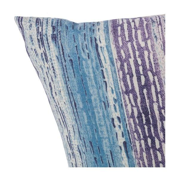 Polštář Mykonos Blue, 45x45 cm
