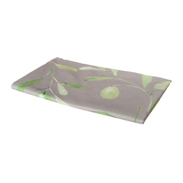 Olive asztali futó, 40 x 140cm - Apolena