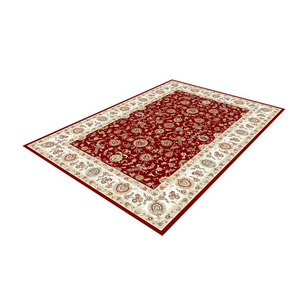Koberec Mirza Red, 140x200 cm