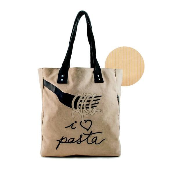 Plátěná taška Pasta