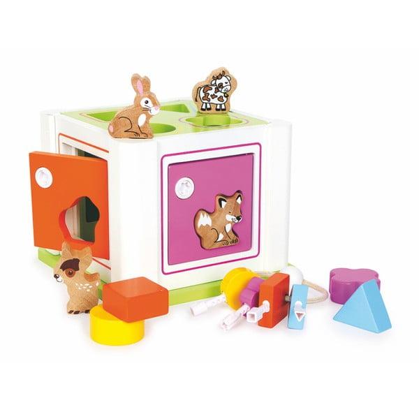 Dětská hračka Legler Shape