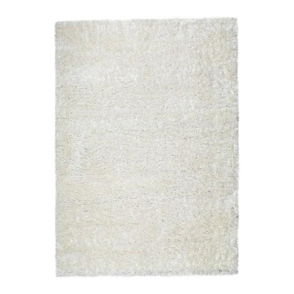 Krémový koberec Universal Aloe Liso, 140 x 200 cm