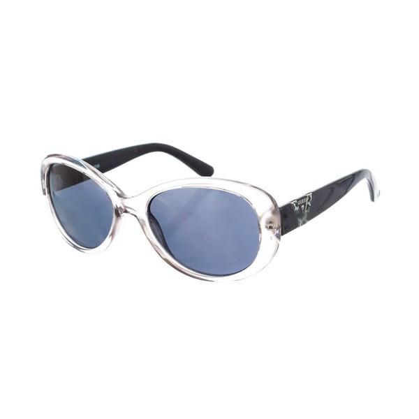 Dětské sluneční brýle Guess 125 Transparent Black