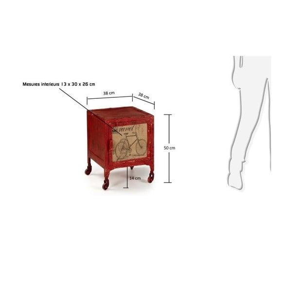 Noční stolek Otne