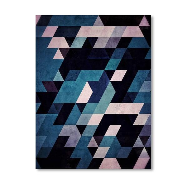Plakát Blux redux, A3