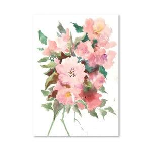 Plakát Wild Roses od Suren Nersisyan