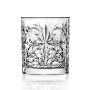 Sada 6 sklenic RCR Cristalleria Italiana Ethno