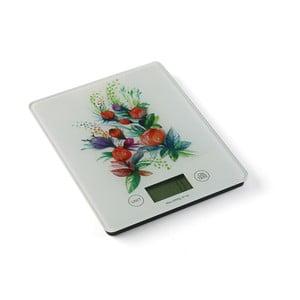 Kuchyňská váha Versa Flowers