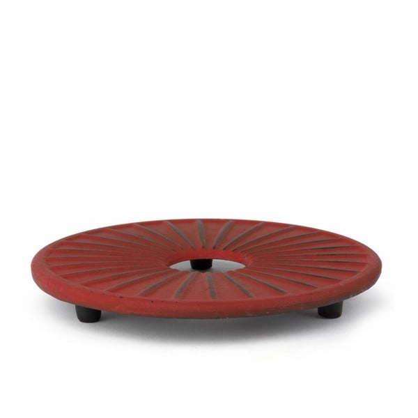 Podložka pod konvičku Xian, červená