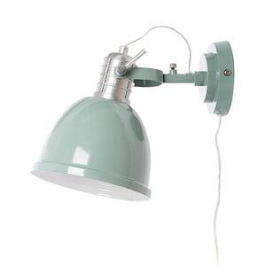 Zelené nástěnné svítidlo Look4Lamps Casdock