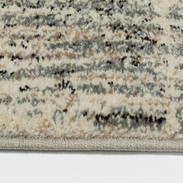 Šedý koberec Universal Nagoya Grey,140x200cm