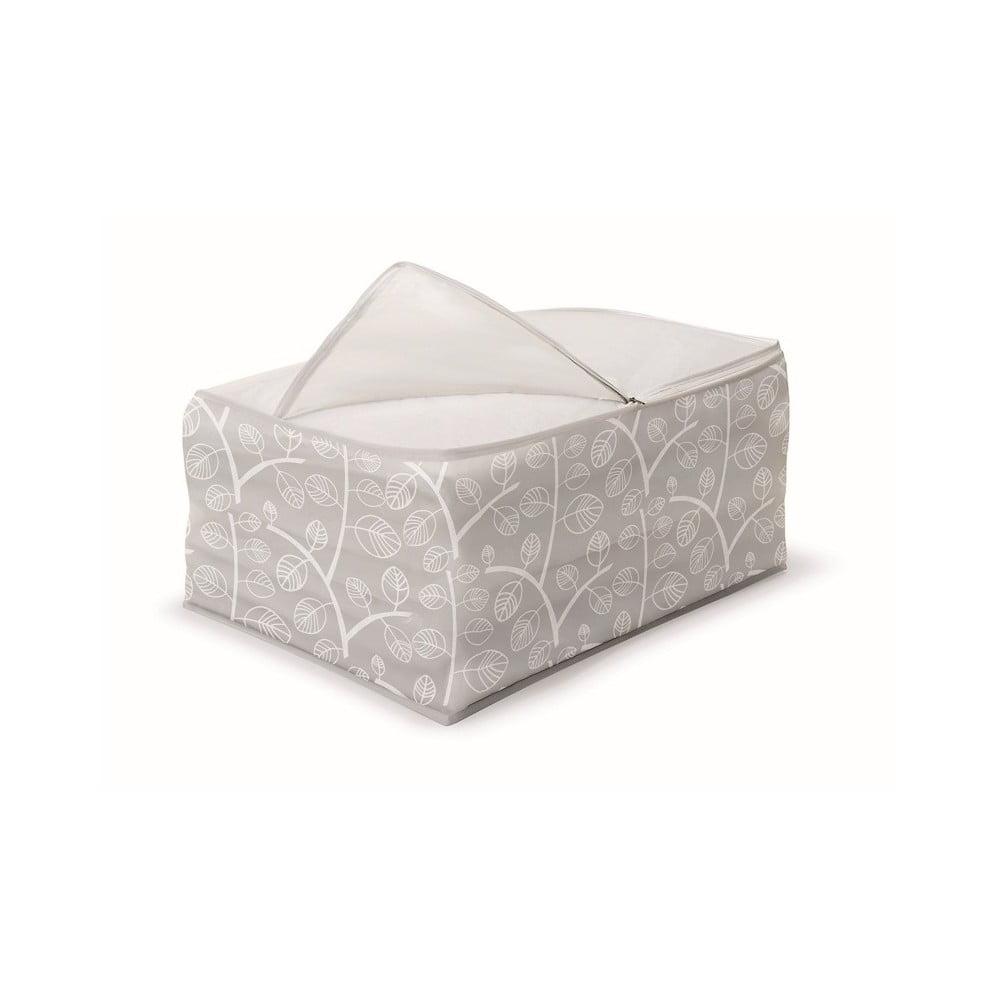 Bílý uložný box na přikrývky Cosatto Ramage, 45 x 60 cm