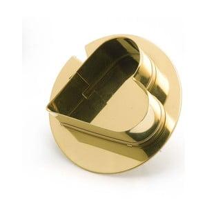 Formă - inel pentru fursecuri e-my Ciok, auriu